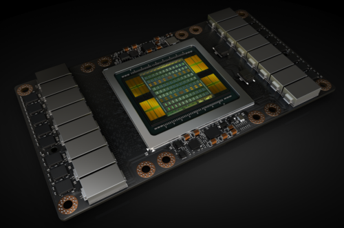 NVIDIA GeForce RTX 40 series mass production to start in the middle of 2022