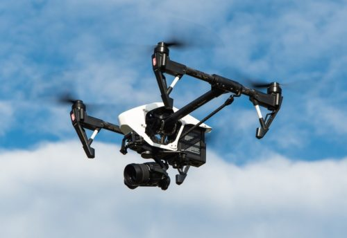 5 Drones That Everyone Should Have a Look At