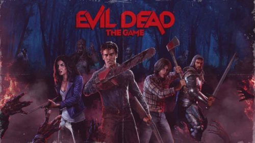 Evil Dead: The Game delayed, but there's a good reason