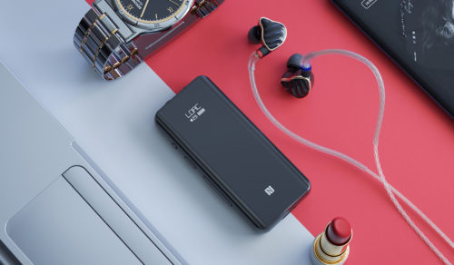 FiiO BTR5 Portable High-Fidelity Bluetooth Amplifier Review