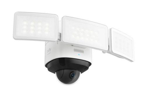 Eufy Floodlight Cam 2 Pro Review