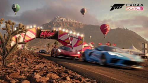 Is the Forza Horizon 5 controller the best looking Xbox pad ever?