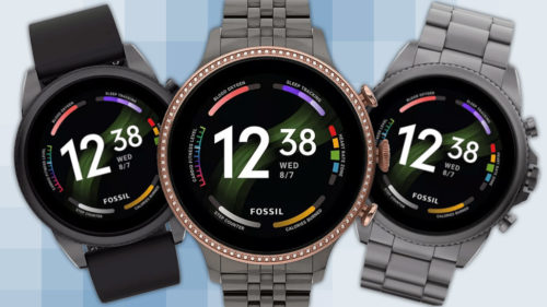 Fossil Gen 6 Smartwatches Launched With Old Software, Chip, Despite New WearOS at Hand