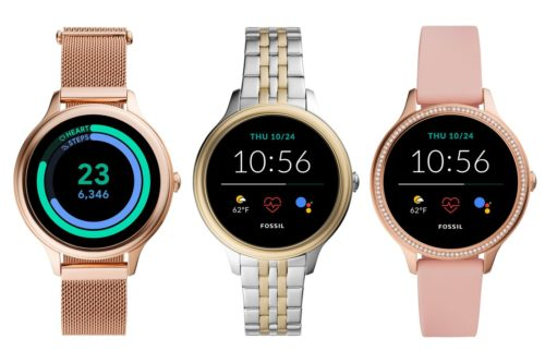 Fossil Gen 5E smartwatch review: old meets new