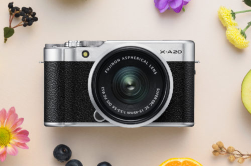 Fujifilm's rumored double launch could reveal long-awaited camera sequels