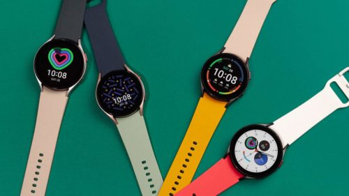 Galaxy Watch 4 Walkie Talkie app catches up with the Apple Watch