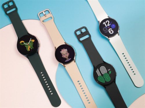 Samsung's Galaxy Watch 4 could be a peek at the future of Android smartwatches