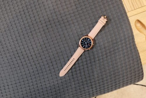 Galaxy Watch 4: New leaked images confirm massive design change