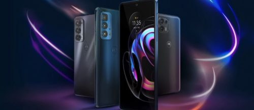 Motorola Edge S Pro launched with Snapdragon 870 and 108MP triple cameras: price, specifications