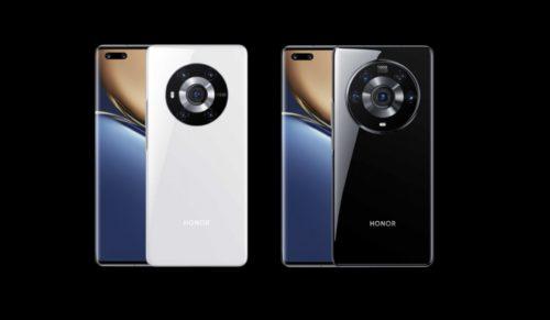 Honor Magic3 and Magic3 Pro bring SD 888+, IMAX cinematic video recording, 66W charging