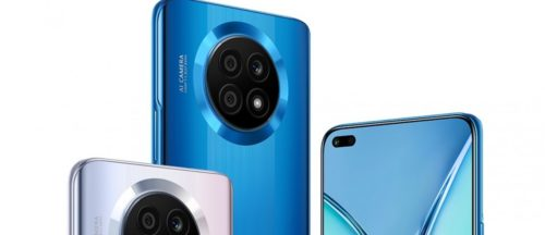 Honor X20 5G with MediaTek Dimensity 900 and 64MP triple cameras launched: price, specifications