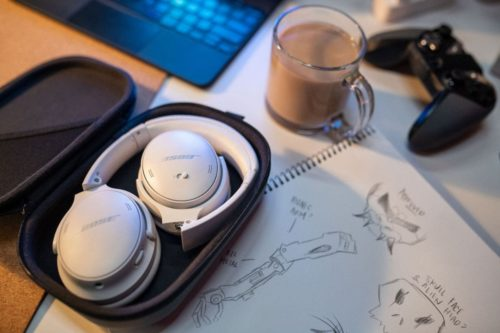 Bose QuietComfort 45 vs Bose 700: Bose's wireless noise-cancelling headphones compared