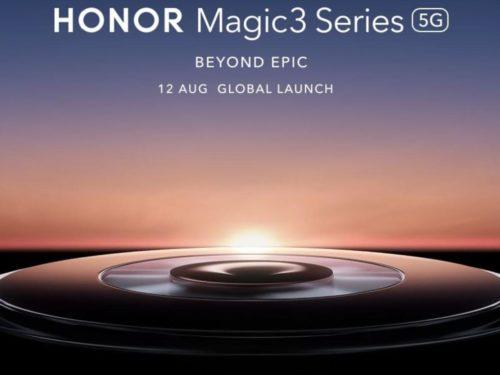 "HONOR launches new ""ultra fusion"" quad camera tech"