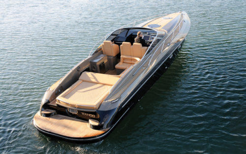 Hunton 43 used boat buyer's guide: If Tom Cruise were a boat…