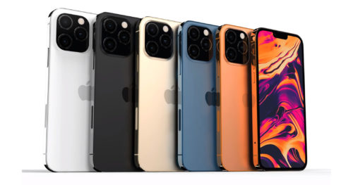 Kuo: iPhone 13 series to feature low earth orbit satellite communication connectivity