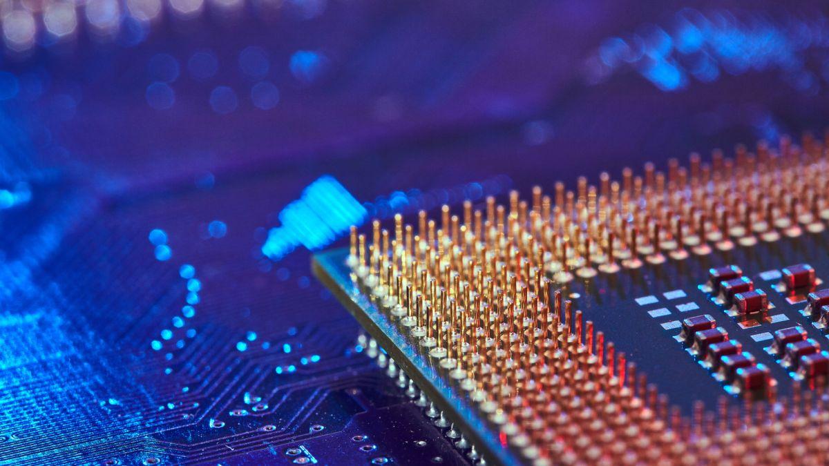 Intel Core i7-12700