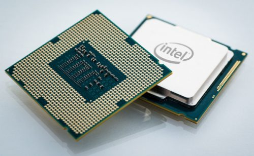 Intel's Core i7 Alder Lake chip is spotted – could this mean 12th-gen CPUs are on track?