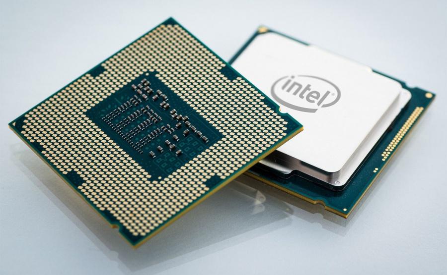 Intel Core i7 Alder Lake