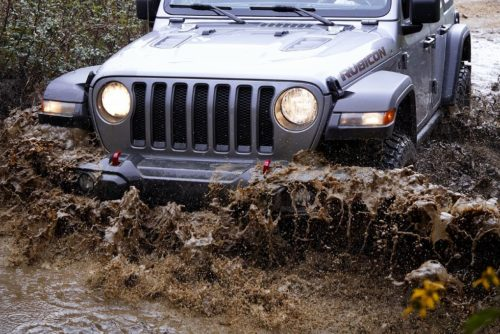 Jeep's Most Exciting Model Ever Could Be Here in Less Than 2 Years