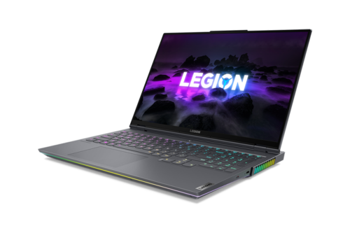 Lenovo Legion 7 (16″, 2021) review – vapor chamber is the way to go