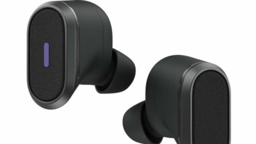 Logitech's new wireless earbuds designed to make the most of Zoom calls