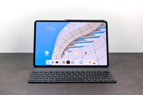 Huawei MatePad Pro 12.6 vs Samsung Galaxy Tab S7+: Which tablet is for you?