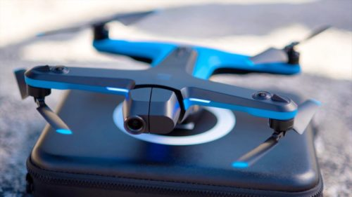 4K Camera RC Quadcopter Review