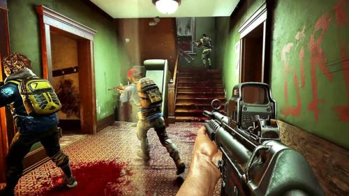 Back 4 Blood early impressions: our thoughts on the spiritual successor to Left 4 Dead 2