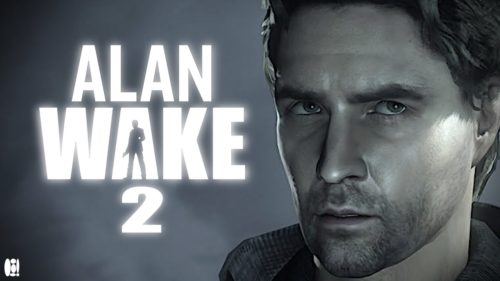 At last, Alan Wake 2 might finally be happening – and it's going to sound amazing
