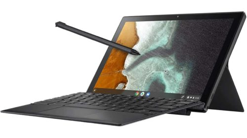 Asus Chromebook Flip CM3 review