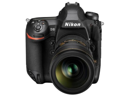 New Firmware Version 1.32 Released for Nikon D6