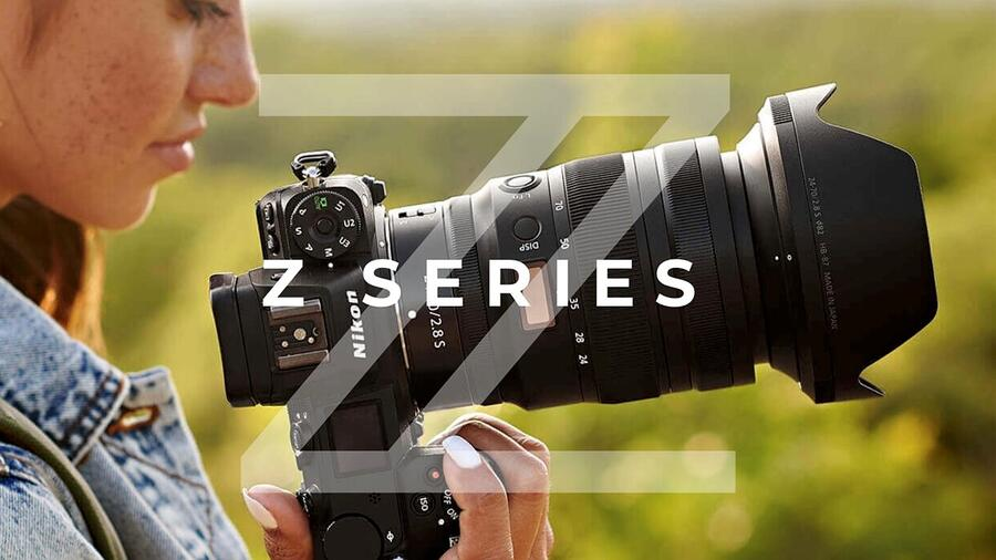 Nikon NIKKOR Z 85mm f/1.2 & Z 400mm f/2.8 S Lenses