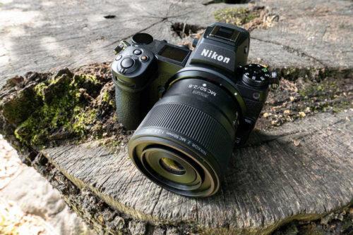 Nikon Z MC 50mm F2.8 Review