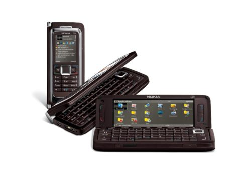 Do you remember these foldable Nokia phones?