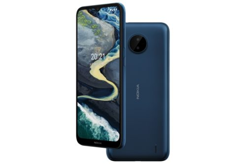 Nokia C20 Plus with Android 11 Go Edition, Unisoc SC9863a SoC Launched in India: Price, Specifications