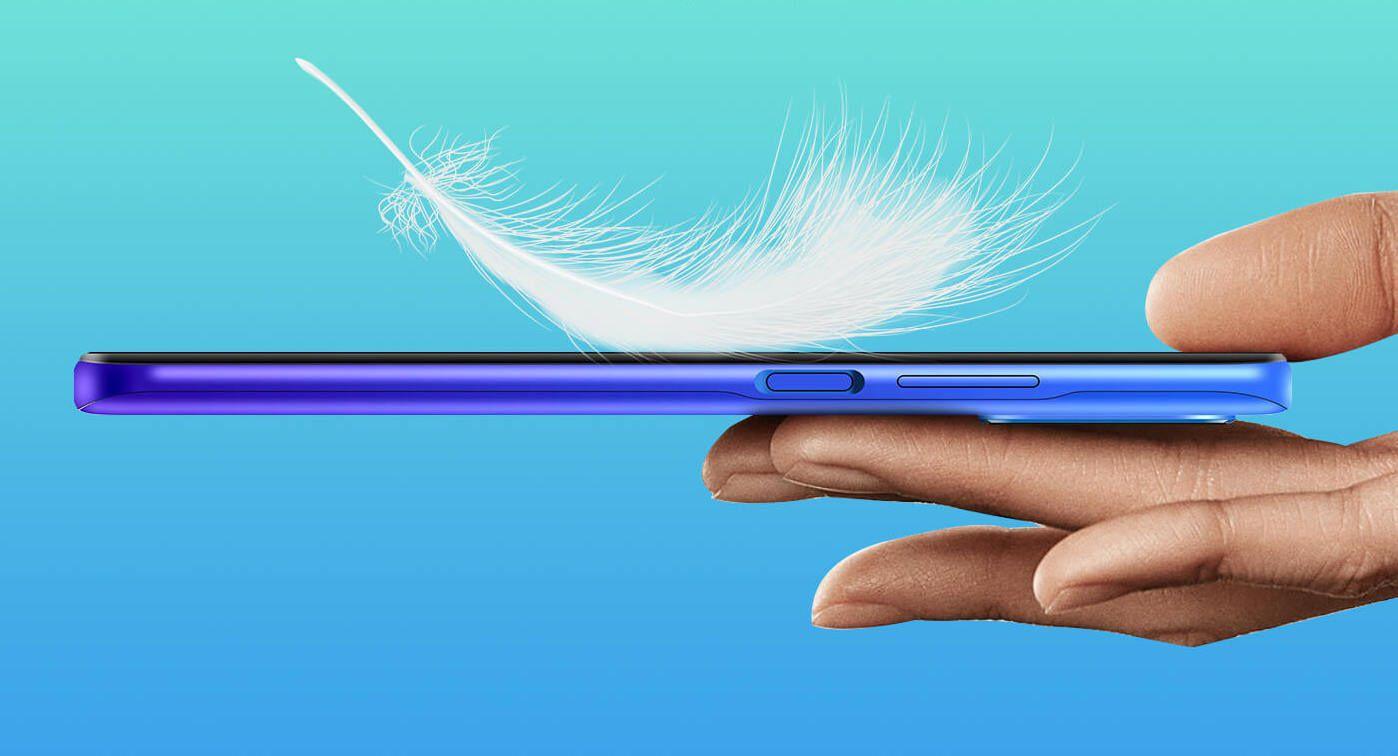 Ulefone Note 12P