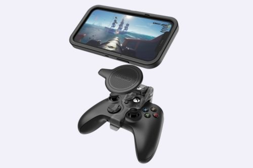 Otterbox Magsafe Mobile Gaming Clip Mounts Your iPhone On An Xbox Controller For Console Gaming On The Go