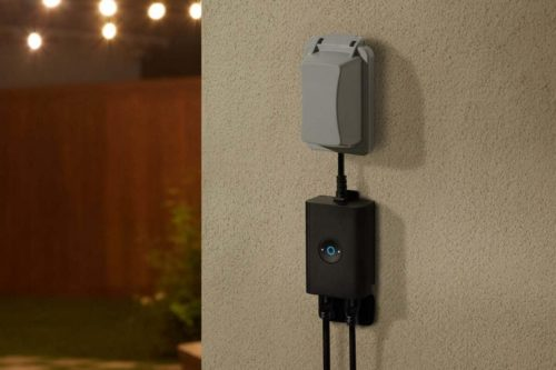 Ring Outdoor Smart Plug review: A tough outdoor smart plug for Ring users