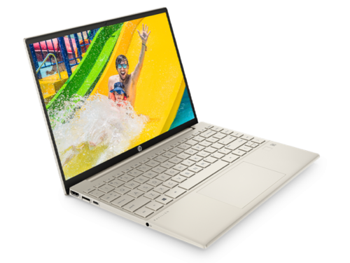 HP's best Pavilion laptop yet with AMD Ryzen and 16:10 display is now shipping starting at $749 USD