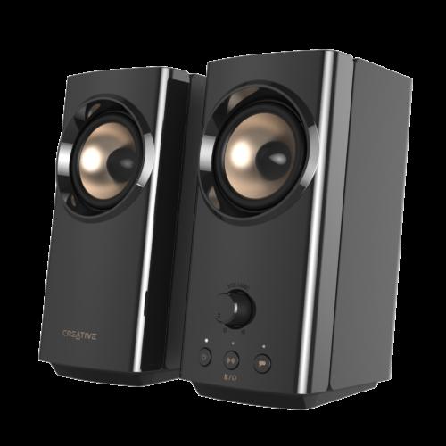 Creative T60 Hi-Fi 2.0 Desktop Speakers Review