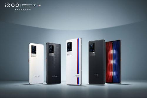 iQOO 8 Pro 3D Ultrasonic fingerprint scanner speed test video reveals lots of impressive features