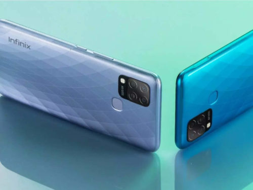 Infinix Hot 11S price, variants leaked before launch