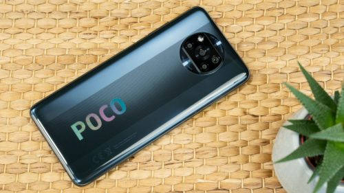 MIUI 12.5 update lands on the Poco X3 NFC and Redmi Note 9 Pro in Europe