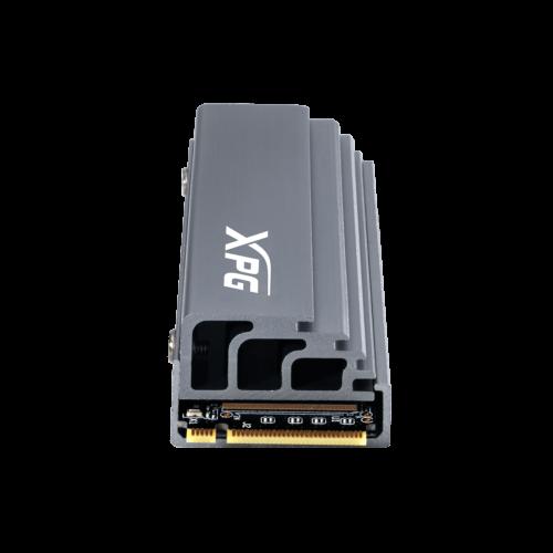 ADATA XPG GAMMIX S70 1TB NVMe SSD Review