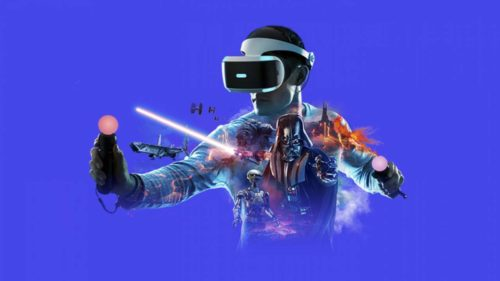 PS5 VR details leak from private developers conference