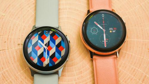 Samsung Galaxy Watch 4 vs. Samsung Galaxy Watch Active 2: Should you upgrade?