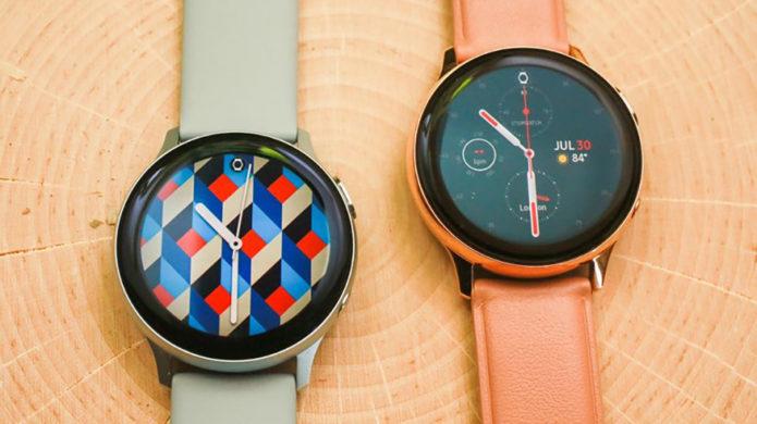 Samsung Galaxy Watch 4 vs. Samsung Galaxy Watch Active 2
