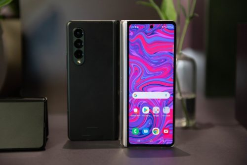 Common Samsung Galaxy Z Fold 3 problems and how to fix them