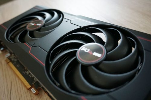 Sapphire Pulse Radeon RX 6600 XT review: Simple is better