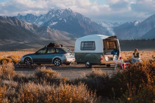 The Best Small Camping Trailers
